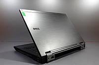 Ноутбук Dell Latitude E6410 Core I5 4Gb 160Gb Без батареї Кредит Гарантія Доставка, фото 1