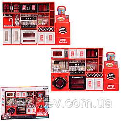 Мебель YQL4-B (1989337)  (42шт|2) кухня,2 вида,быт.техника,посуда, в кор. 38*6,5*26 см