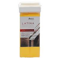 Аюна Latina Soft № 1  - мягкая и нежная сахарная паста (в кассете), 150 г