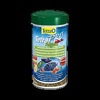 Корм для аквариумных рыб Tetra PRO Algae (Vegetable) 500 мл премиум корм с овощами