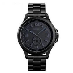 Наручний годинник Skmei 1513 (Black)