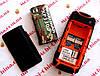 Тактический телефон LAND ROVER (копия в стиле RANGE ROVER) XP3300 - 1 Sim, 16000 mAh power bank, фото 3