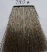 Wella Color Touch 7/89 сірий перли