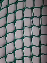 Сетка заградительная д 3,5 ячейка 15 сетка оградительная защитная сетка.