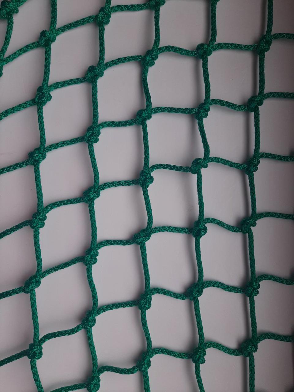 Загороджувальна сітка д 3,5 осередок 15 огороджувальна сітка захисна сітка.