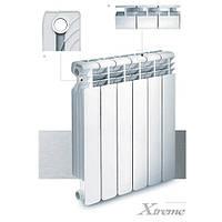 Біметалічні радіатори 500/100 Radiatori2000. Біметалеві радіатори опалення. Батареї опалення.