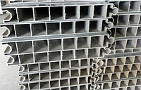 Перегородки ПВХ для свинокомплексов