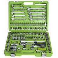 Универсальный набор инструмента Alloid НГ-4130П на 130 предметов