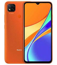 Xiaomi Redmi 9C 2/32Gb Orange Global Гарантия 12мес
