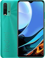 Xiaomi Redmi 9T 4/64 Green Global Гарантия 1 Год