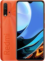 Xiaomi Redmi 9T 4/64 Orange Global Гарантия 1 Год