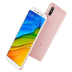 Xiaomi Redmi Note 5  3/32Gb Rose GoldГарантия 12мес