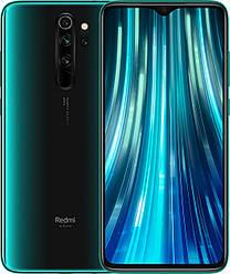 Xiaomi Redmi Note 8 Pro 6/64GB Green Global Гарантия 12мес