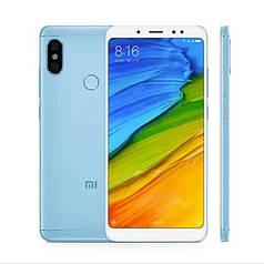 Xiaomi Redmi Note 5 3/32Gb Blue Гарантия 12мес
