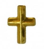 Скайс золотой, крест