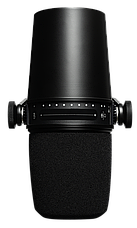 Мікрофон Shure MV7, фото 3