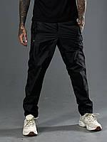 Мужские спортивные брюки из плащевки с сетчатой подкладкой размеры от 50 до 58