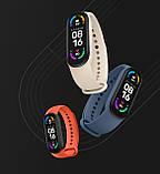 Фітнес браслет Smart Band M6 | SMART WATCH M6 | Розумні смарт годинник Band M6, фото 4