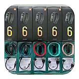 Фітнес браслет Smart Band M6 | SMART WATCH M6 | Розумні смарт годинник Band M6, фото 8
