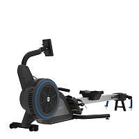 Гребний тренажер Impulse HSR007-WX До 150 кг. Для будинку
