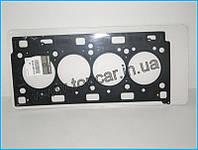 Прокладка ГБЦ 1.2mm Renault Trafic II 2.5DCI 04-> ОРИГИНАЛ 8200406743