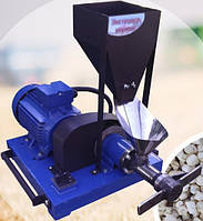 Экструдер кормов ЭГК-30 (380 В, 4 кВт, 30 кг/час)
