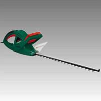 Ножницы для живой изгороди, 660 Вт, 1600 об/мин, 230 В, 530 мм, Verto (Topex)