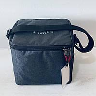 Термосумка 7 л, сумка холодильник (25 х 20 х 18 см)