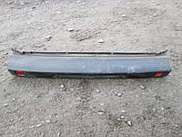 Б/у Бампер задний Fiat Doblo 2005-2009