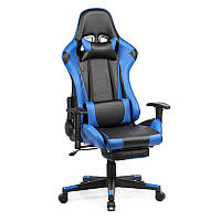 Кресло геймерское Goodwin Drive blue