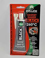 Герметик Zollex черный 85г