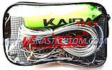 Кукан Kaida YS 510, с поплавком, 10 карабинов., фото 2