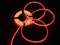 Светодиодная лента красный цвет Стандарт