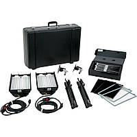 Kino Flo BarFly 200D 2 Light Kit (100-240V AC) (KIT-B22D-120U)