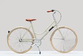 Велосипед Veloretti Bicycles Amsterdam