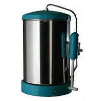 Аквадистиллятор электрический ДЭ-10 «ЭМО»