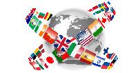 Перевод документов на 56 языков мира