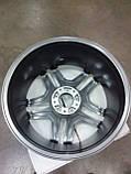 Титановые диски AMG на Mercedes-Benz G463, фото 8
