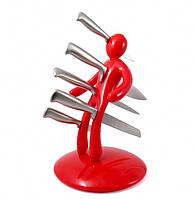 Набор ножей «Кукла Вуду»