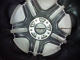 Титановые диски AMG на Mercedes-Benz G463, фото 6