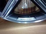 Титановые диски AMG на Mercedes-Benz G463, фото 4