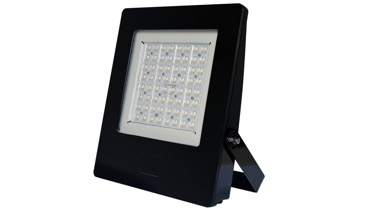 Прожектор вибухозахищений LED GREY 103W 15933Lm 4000K IP66 зона 2,22 світлодіодний Vyrtych (Чехія)
