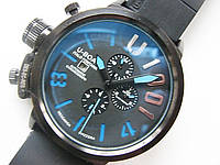 Часы U-BOAT Italo Fontana механика