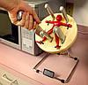 Набор ножей «Доска для метания» Throwzini