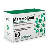 Маммоклин 400 мг №60