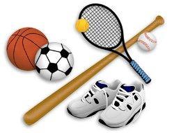 Спорттовари