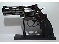 Зажигалка - револьвер (большая)