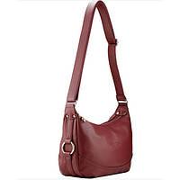 Женская кожаная сумка. Модель 457, фото 3