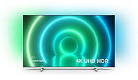Телевизор PHILIPS 43PUS7956/12 (Новинка 2021, полная проверка, настройка и доставка!)