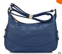 Женская кожаная сумка. Модель 457, фото 5